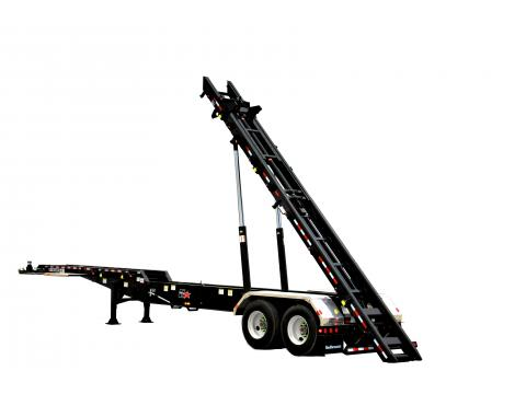 Galbreath Specialty Roll-Off Trailers