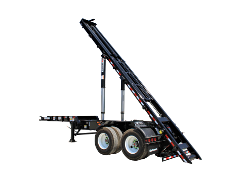 Galbreath Heavy-Duty Tandem Axle Trailers